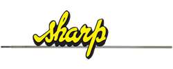 Sharp Electrodes logo