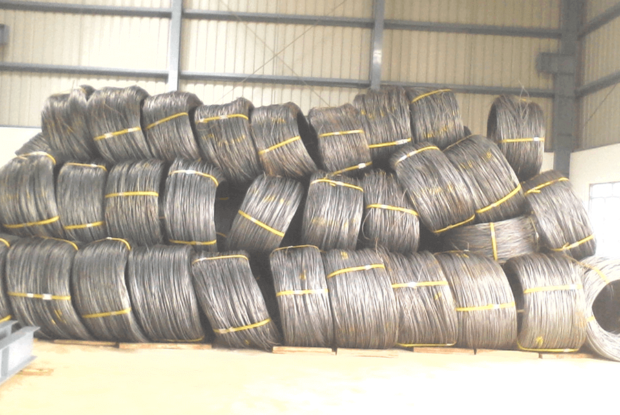 Electrode Quality Wire