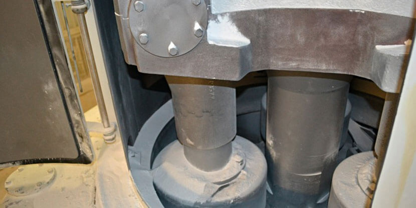 Cement Grinding Rings