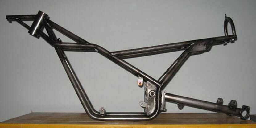 Scooter Frames
