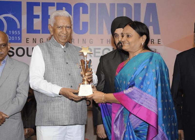 EEPC Award 2013 - 14