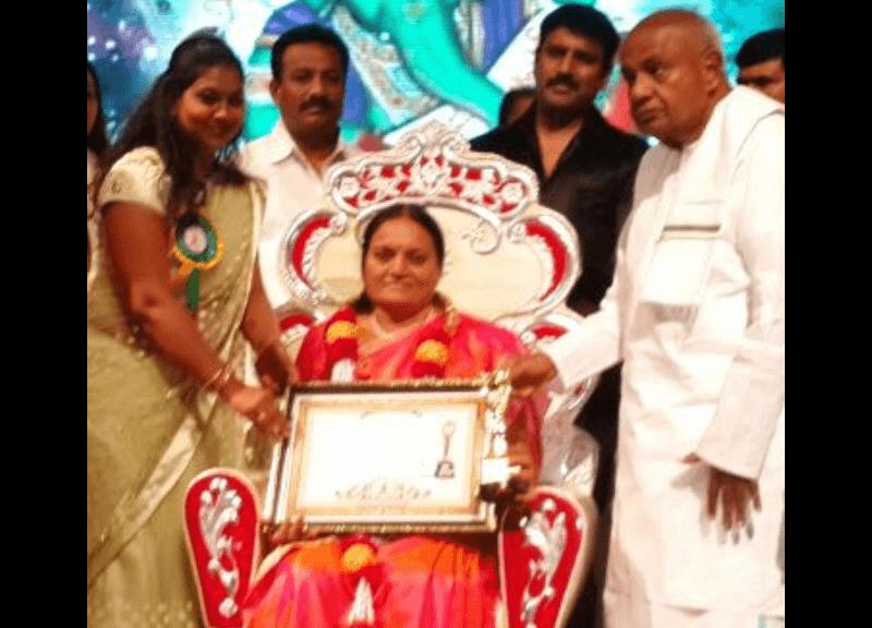 PAN INDIA AWARD