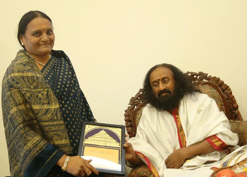 Vishalakshi Award